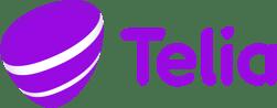 Telia-Logo
