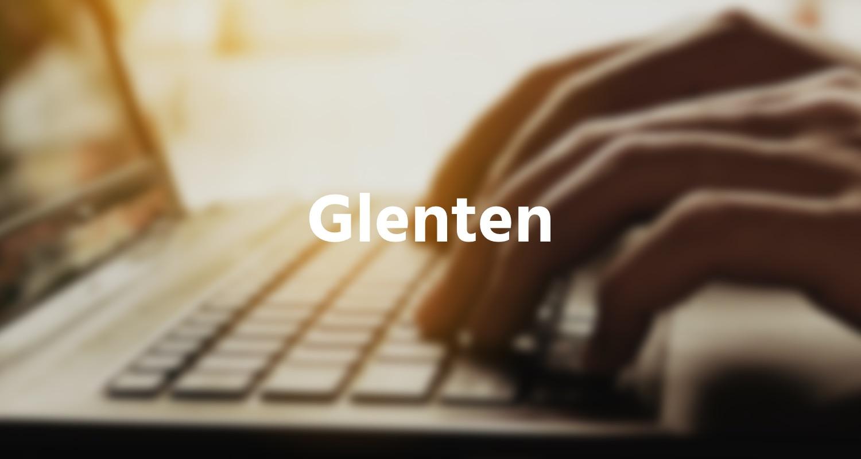 Glenten