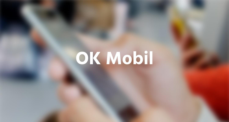OK Mobil
