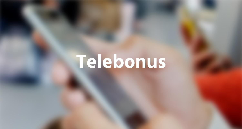 Telebonus