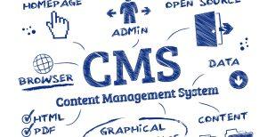 CMS diagram